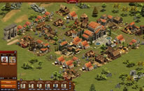 Imperium-byggespillet venter kun på dig i Forge of Empires